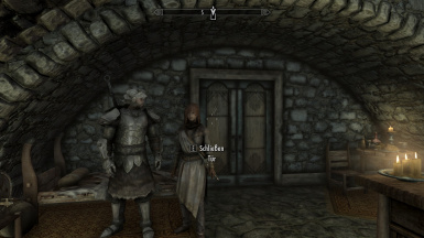 Nord male and imperial female 2