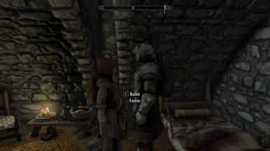 Nord male and imperial female 1