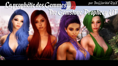 The Gemstone Prophecy - Version francaise