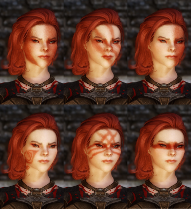 Nord Variants 1 Examples