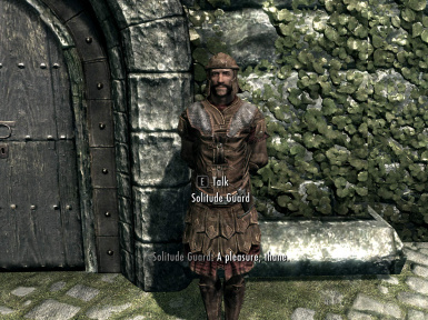 Guard Dialogue Overhaul (GDO) SSE