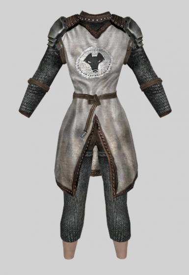 This mesh has been updated
