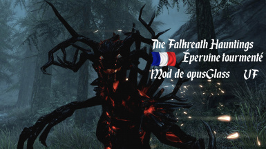 The Falkreath Hauntings - version francaise