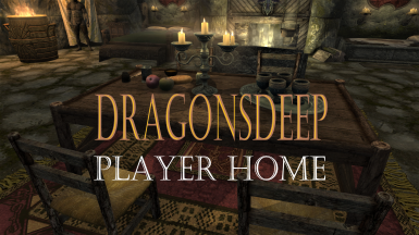 Dragonsdeep - Player Home