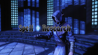 Spell Research