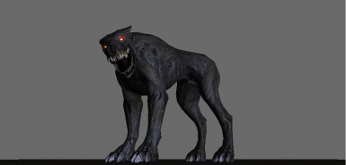 Hellish Hounds included in version 1.4