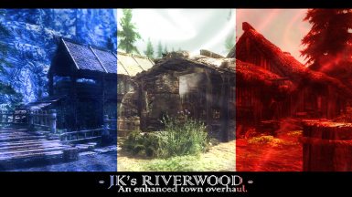 JK s Riverwood FR