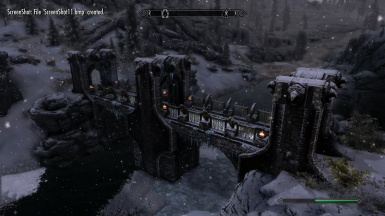 Windhelm Bridge