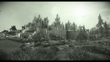 Vulture ENB 1920 Movie