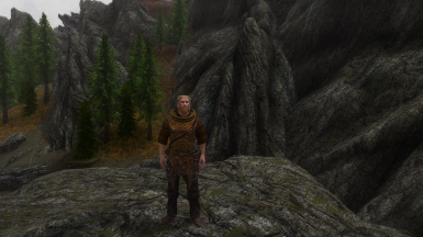Salvaged Dwarven Armor