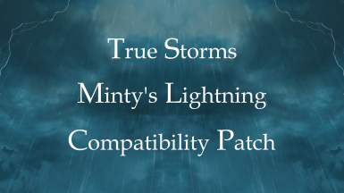 True Storms - Minty's Lightning Compatibility