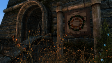 The Merry Snowberry SSE