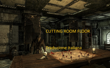 Cutting Room Floor 3.0.9 ITA
