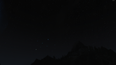 2K Stars with ENB
