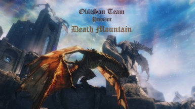 Death Mountain 1 SSE