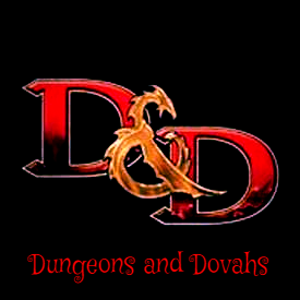 Dungeons and Dovahs - A Massive Skyrim Overhaul