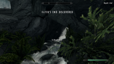 Buyable Home Patch for Rayek's End SSE