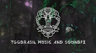 Yggdrasil Music and SoundFX Overhaul SE