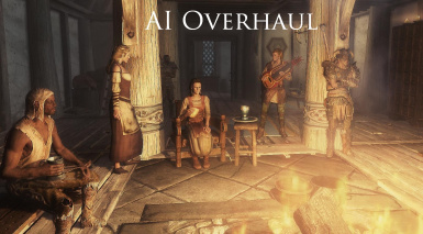 AI Overhaul SSE