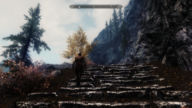 Going to High Hrothgar