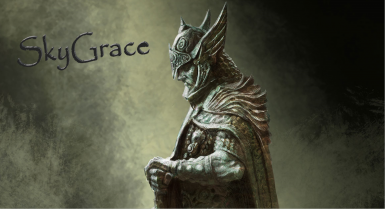 SkyGrace - Gender Race And Class Enhancement (Full with Attributes)