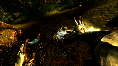 Exploding Chickens With Physics and Ragdoll SSE