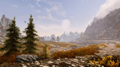 True Shades of Skyrim - ReShade