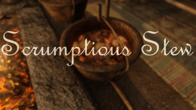 Scrumptious Stew HD