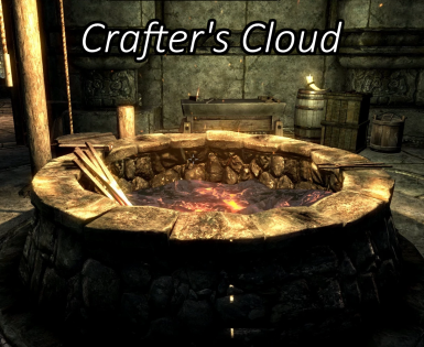 Crafter's Cloud