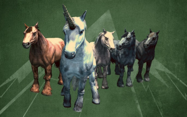 Unofficial Creation Club Updates - Wild Horses