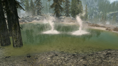 Realistic Water Two at Skyrim Special Edition Nexus - Mods and Community