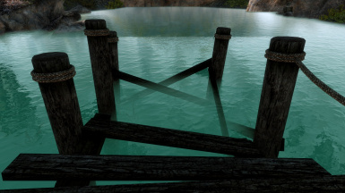 with Water HD, No ENB