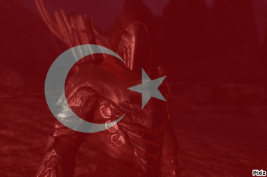 Kynreeve SSE - A Summonable Dremora Follower Turkish Translation