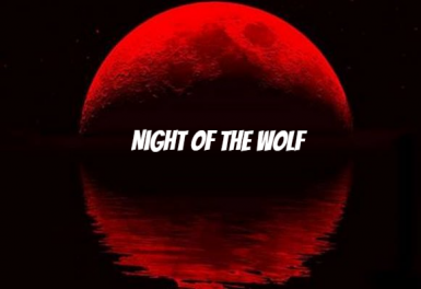 Night of the Wolf SSE