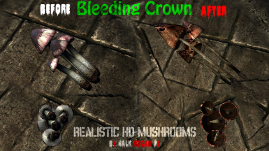 Bleeding Crown