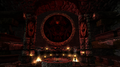 Dark Brotherhood Reborn - Dawnstar Sanctuary SEE