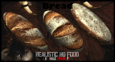 Bread in Inventory