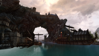 The Great City of Solitude SSE