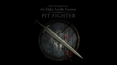 Faction -  Pit Fighter