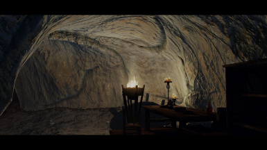 Caves and Mines UHD HD