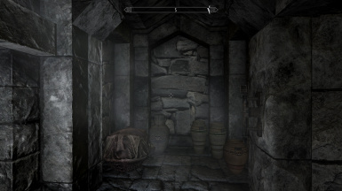 The Halls of the Greybeards - a High Hrothgar Retexuring