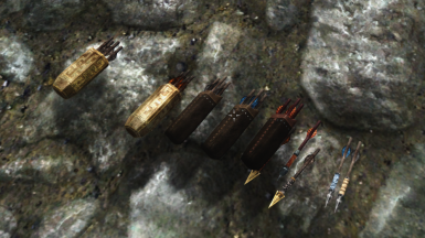 Bolts New Meshes and Textures, added by JvM's patch.