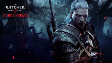 GER The Witcher 3 Music Overhaul