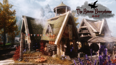 The Ravens Breezehome SSE