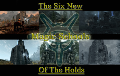 Schools of the Holds