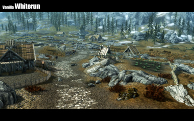 Images from Immersive Settlements