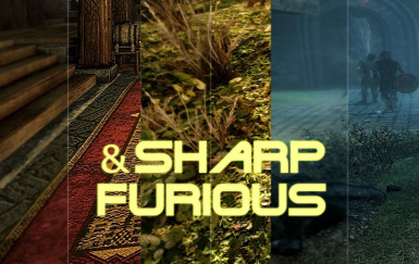 Sharp and Furious S.E