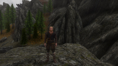 Common Clothes and Armors - Patches