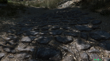 Blended Roads update is EPIC