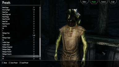 Pretty Argonian ( You have been warned )